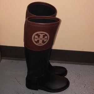 Tory Burch Rainboots